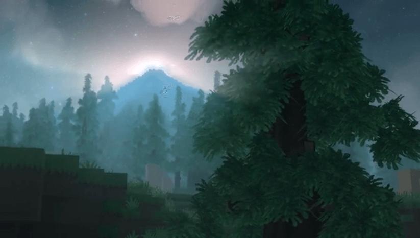 zone 3 paysage nuit