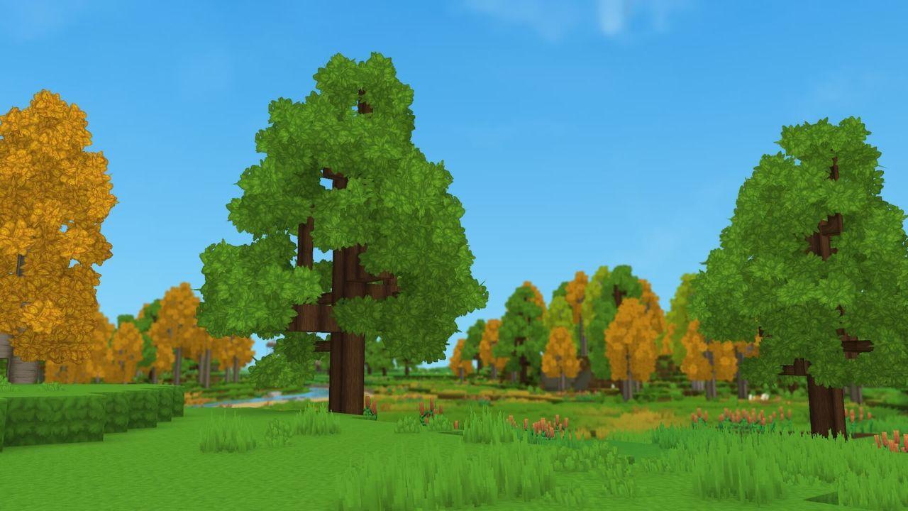 Un arbre ! En voilà des dizaines d'autres différents !