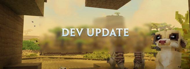 dev update