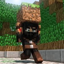Personnage Minecraft