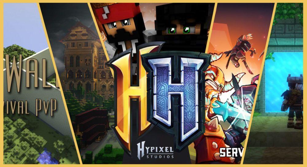 Hypixel vers Hypixel Studio