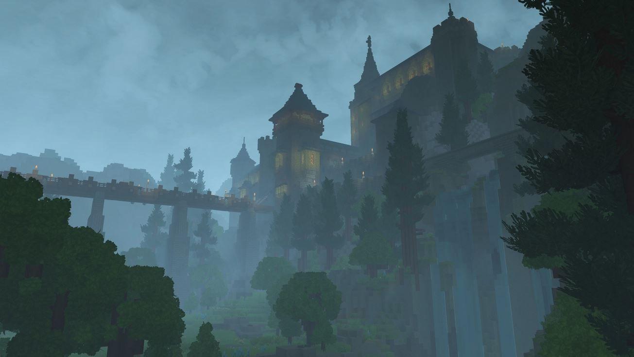 chateau hytale