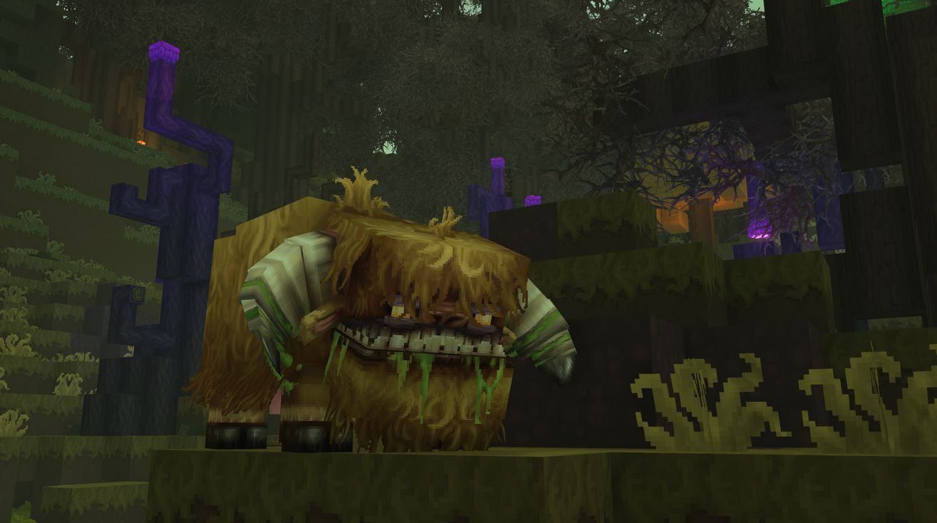 Hytale mosshorn